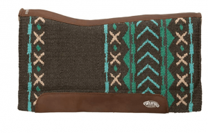 Best Saddle Pad For Heavy Rider