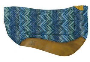 best saddle pad for swayback horse
