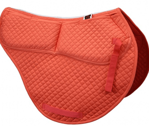 Best Saddle Pad For Sore Back Horse
