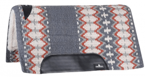 Best Saddle Pad For Sore Back
