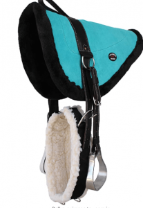 Best Bareback Saddle Pad With And Without stirrups